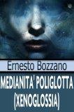 eBook - Medianità Poliglotta (Xenoglossia)
