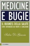 eBook - Medicine e Bugie