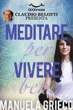 eBook - Meditare per Vivere Bene