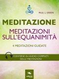 eBook - Meditazione sull'Equanimità