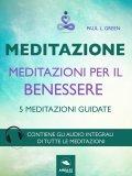 eBook - Meditazioni per il Benessere