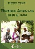 Ebook - Memorie Africane - Diario di Campo - PDF