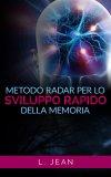 eBook - Metodo Radar per lo Sviluppo Rapido della Memoria