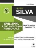 eBook - Metodo Silva - Sviluppa il Tuo Magnetismo Personale