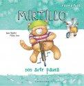 eBook - Mirtillo non aver Paura - PDF