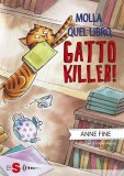 eBook - Molla quel Libro, Gatto Killer!