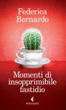 eBook - Momenti di Insopprimibile Fastidio - EPUB