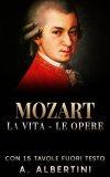eBook - Mozart - La Vita - Le Opere