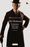 eBook - Mr Holmes - EPUB
