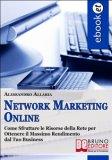 eBook - Network Marketing Online