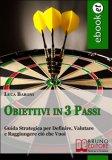 eBook - Obiettivi in 3 passi