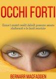 eBook - Occhi Forti