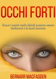 eBook - Occhi Forti