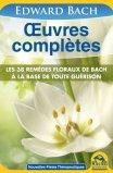 eBook - Oeuvres Complètes de Edward Bach - EPUB