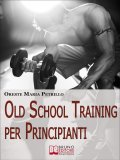 eBook - Old School Training per principianti