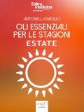 eBook - Oli Essenziali per le Stagioni - Estate