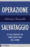 eBook - Operazione Salvataggio