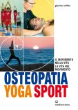 eBook - Osteopatia Yoga Sport - EPUB