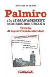 eBook - Palmiro e lo (s)management delle Risorse Umane