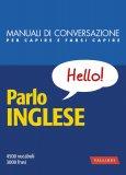 eBook - Parlo Inglese