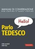 eBook - Parlo Tedesco