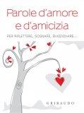 eBook - Parole d'Amore e d'Amicizia - PDF