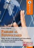 eBook - Passare al fotovoltaico