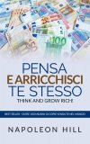 eBook - Pensa e Arricchisci Te Stesso - Think and Grow Rich