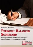 eBook - Personal balanced scorecard
