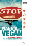 eBook - Pianeta Vegan - EPUB