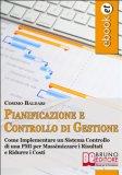 eBook - Pianificazione e controllo di gestione