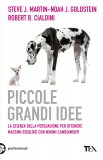 eBook - Piccole grandi idee - EPUB