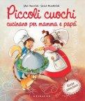 eBook - Piccoli Cuochi Cucinano per Mamma e Papà - PDF