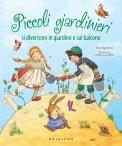 eBook - Piccoli Giardinieri si Divertono in Giardino e sul Balcone - PDF