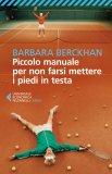 eBook - Piccolo Manuale per Non Farsi Metterei Piedi in Testa - EPUB