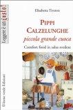 eBook - Pippi Calzelunghe piccola grande cuoca