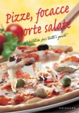 eBook - Pizze, Focacce e Torte Salate - PDF