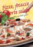 eBook - Pizze, Focacce e Torte Salate - PDF