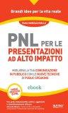 eBook - PNL per le Presentazioni ad Alto Impatto