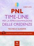 eBook - PNL - Time-Line per la Riprogrammazione delle Credenze