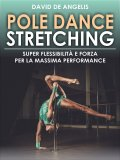 eBook - Pole Dance Stretching
