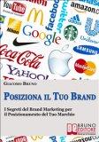eBook - Posiziona il tuo Brand