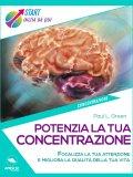 eBook - Potenzia la Tua Concentrazione