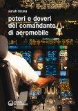 eBook - Poteri e Doveri del Comandante di Aeromobile - EPUB