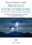 eBook - Presenza Extraterrestre e Nuove Visioni del Mondo