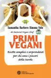 eBook - Primi Vegani