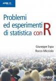 eBook - Problemi ed Esperimenti di Statistica con R - PDF
