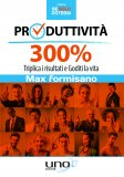 eBook - Produttività 300% - EPUB
