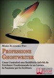 eBook - Professione Ghostwriter