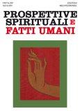 eBook - Prospettive Spirituali e Fatti Umani - EPUB